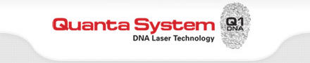 quanta systems lasers